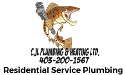 CJL Plumbing & Heating Ltd